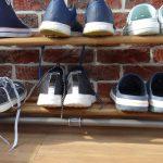 Stojak na obuwie