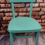 Krzesła vintage – lata 70