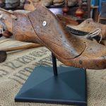 Dekoracja vintage – prawidło szewskie