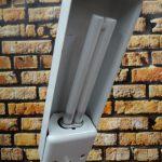 Lampa biurkowa typu PL-S, lata 60