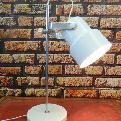 Lampa biurkowa – lata 50/60