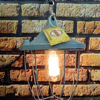 Lampa LOFT typu C-200 POLAM GDAŃSK