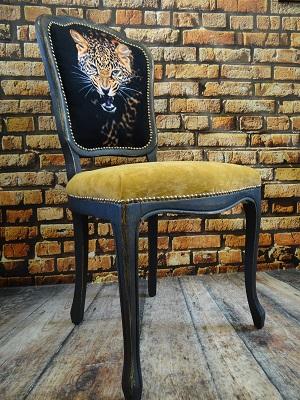 krzesło ludwikowskie
