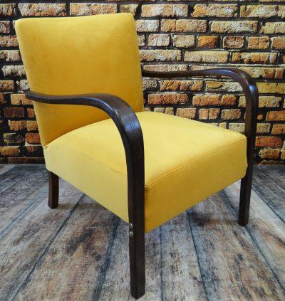 fotele vintage