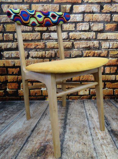 krzesło prl