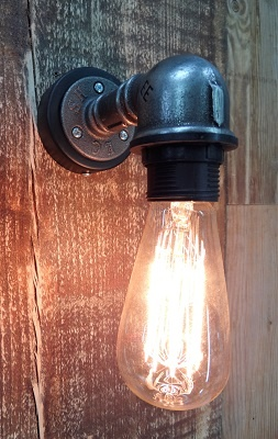Lampa loft HYDRO 1