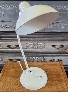 Lampa biurkowa Kaiser Idell, model 6556, lata 50